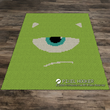 Load image into Gallery viewer, Mike Wazowski