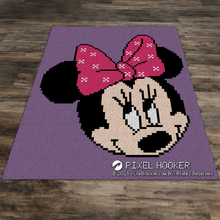 Load image into Gallery viewer, Minnie Mouse