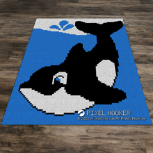 Load image into Gallery viewer, Orca