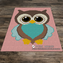 Load image into Gallery viewer, Owl