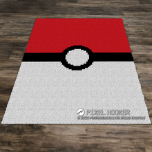 Load image into Gallery viewer, Pokemon Ball