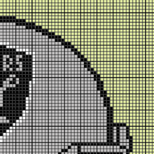 Load image into Gallery viewer, Raiders Helmet