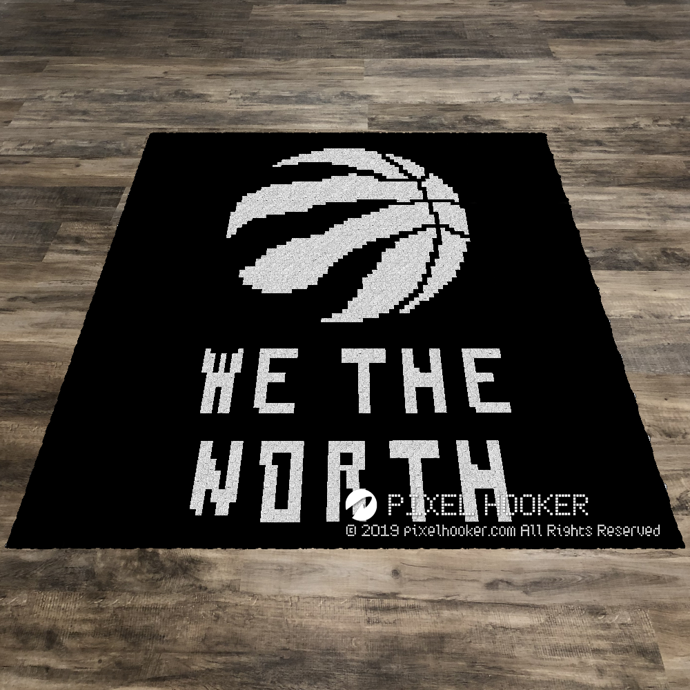 Toronto Raptors Logo and Slogan