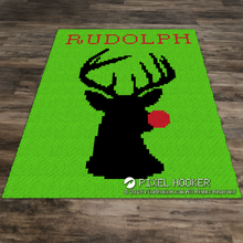 Load image into Gallery viewer, Rudolph (Male)