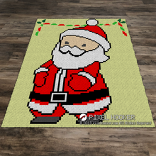 Load image into Gallery viewer, Santa