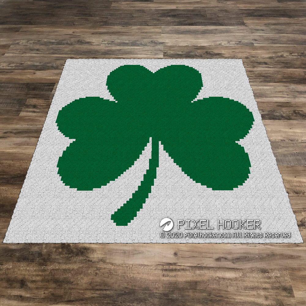 The Shamrock (The Three Leaf Clover)