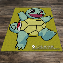 Load image into Gallery viewer, Squirtle