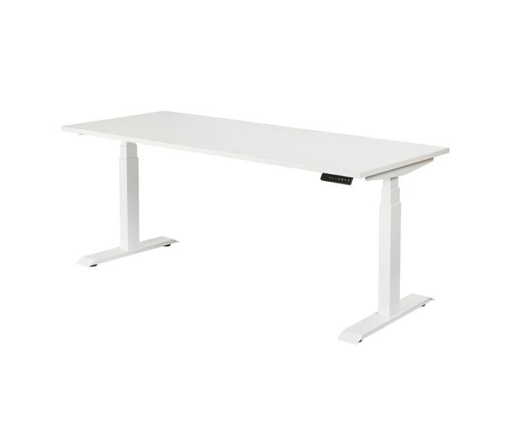 Rectangular Sit Stand