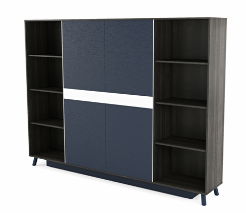 Riley Wall Unit