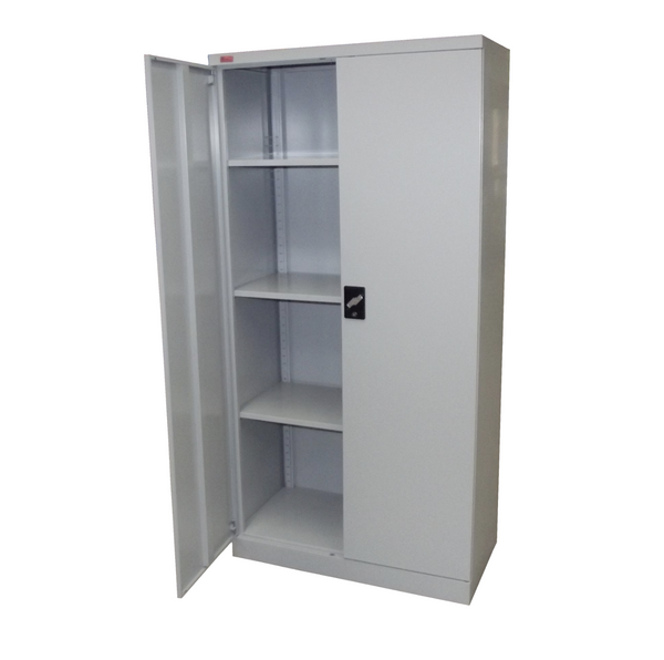 Rose Metal Storage Cabinet