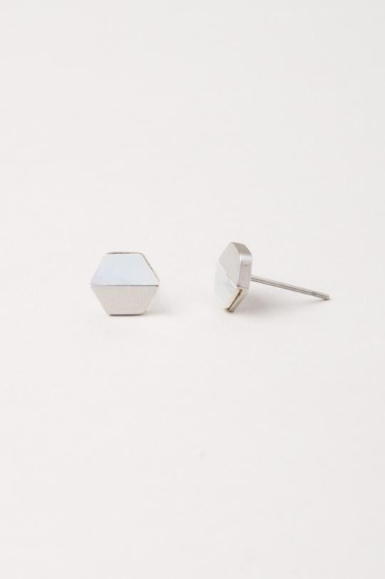 Dorothy Stud Earrings
