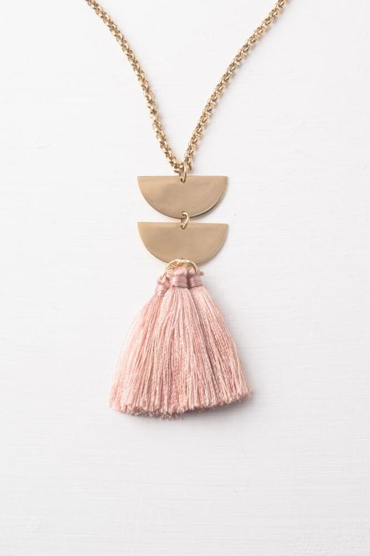 Beth Necklace