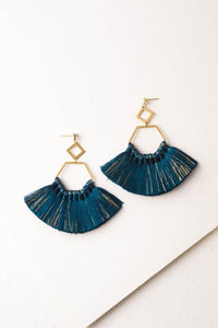 Ava Tassel Earrings