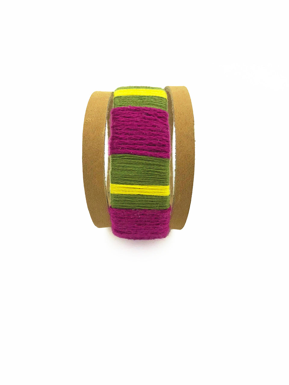 DuHope Threaded Cuff