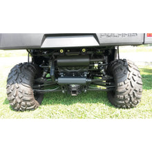 Load image into Gallery viewer, POLARIS RANGER 570 FULL-SIZE, 570 FULL-SIZE CREW, 570-6 CREW(2016-19) Left-Hand Exhaust - Silent Rider