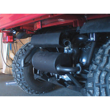 Load image into Gallery viewer, KAWASAKI MULE 600, 610 (2005-16) (NOT XC) - Silent Rider