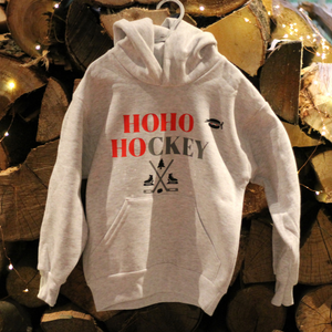 SPECIAL EDITION CHRISTMAS HOCKEY HOODIE YOUTH