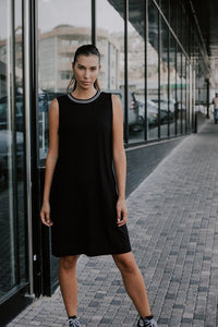 SHORT AIMANOALA DRESS