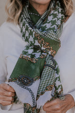 ADEL SCARF