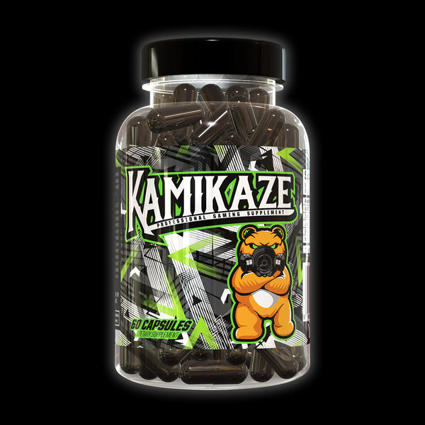 KAMIKAZE - Gaming Supplement