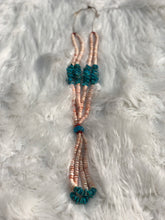 Vintage Spiny and Turquoise Jacla