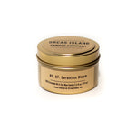 No. 7 Geranium Bloom - 6 Oz Travel Tin