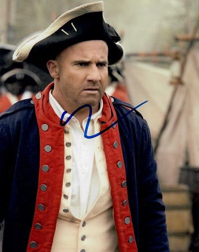 Dominic Purcell 2