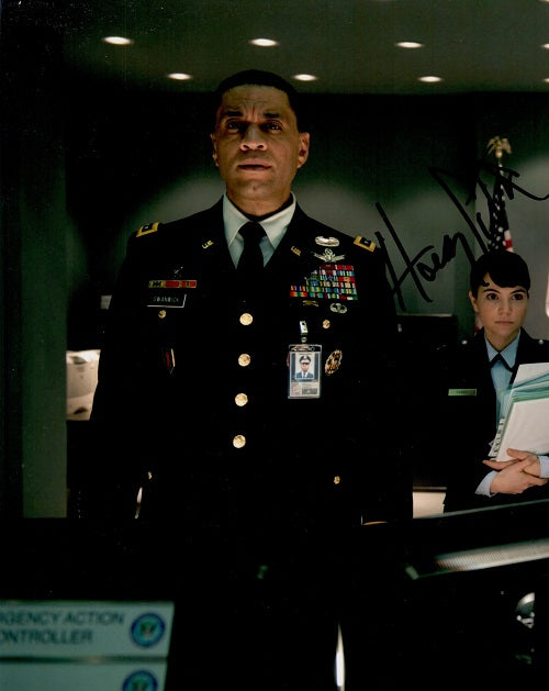 Harry Lennix 2
