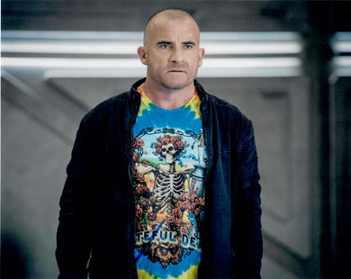 Dominic Purcell 6