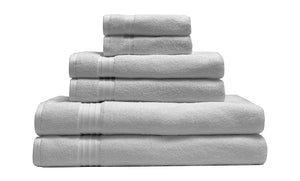 Smooth Soft Cotton Hand Towel Set in razoutlets