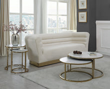 Massimo Gold Coffee Table RAZ OUTLETS