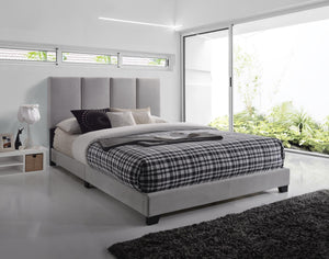 stylish King Size Bed bed frame - RAZOUTLETS furniture store