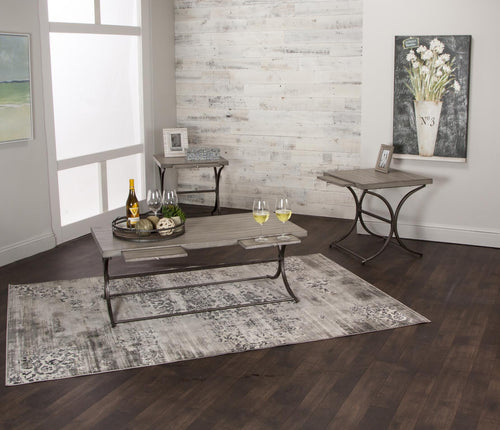 Three pieces Table Set Including Coffee Table - RAZOUTLETS