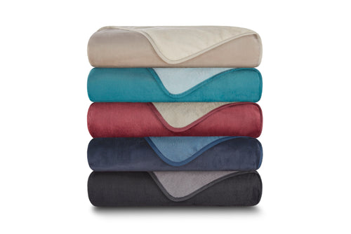 COMING SOON- reversible throw