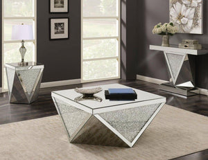 Glamour Occasional Table - RAZ OUTLETS