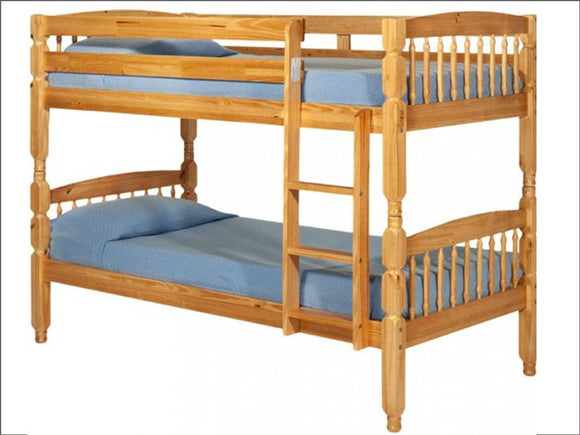 Two Sleeper Bunk Beds