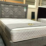 The Lucia Mattress | Cool Fabric | Incredible Value | Two Sides