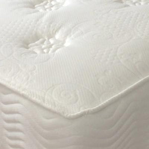 The Ultimate Comfort 2000 Mattress | Pocket Sprung | Gentle Firm