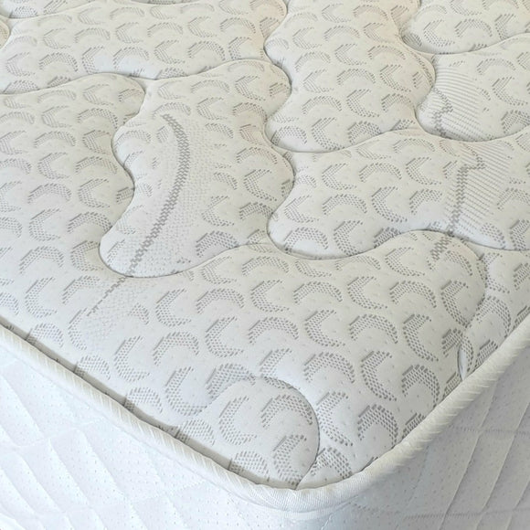 The Moon Mattress | Memory | Pocket Sprung |  Dual sides