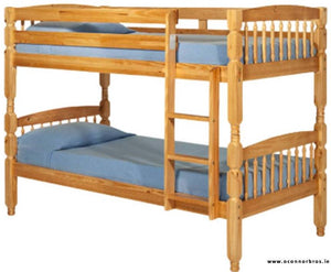Pine Bunk Bed | Frame |