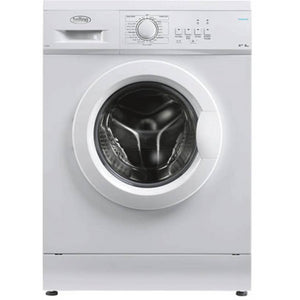 Belling BFW612 6KG 1200 Spin Washing Machine | White