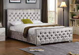 Galway Bed 4'6 with Maxima Mattress