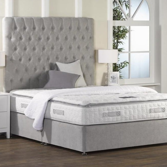 The Elise 2600 | Pillow Top | Mattress