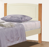 Lindsay 3' Bed Frame with Mattress
