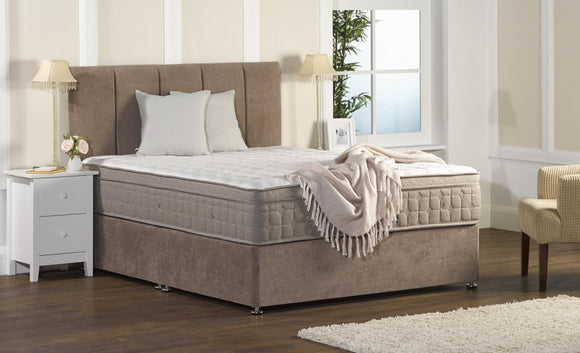 Medicoil HD3000 Mattress | Single | 3ft