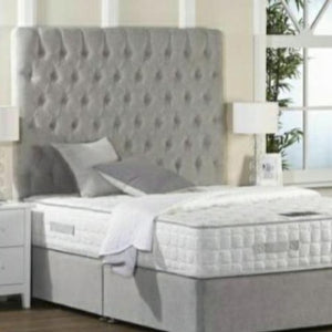 The Luxury 1800 Orthopaedic | Mattress