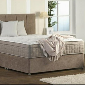 HD3000 Mattress with Base