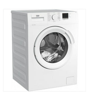 Beko WTL85051W 8kg 1200 Spin Washing Machine