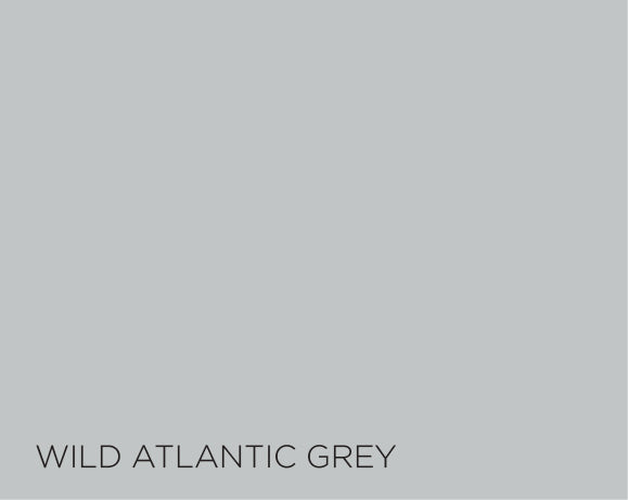 Wild Atlantic Grey Weatherclad 10L