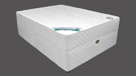 Manhattan Mattress | Double | 4ft6